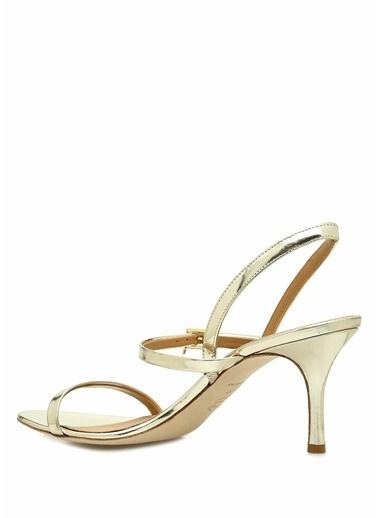 Tory Burch Sandalet Altın